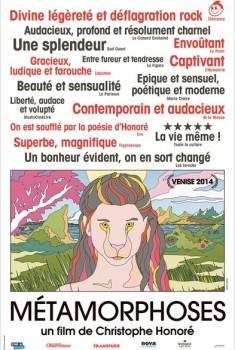 Métamorphoses (2014)
