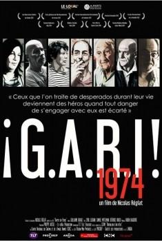 ¡G.A.R.I.!  (2013)
