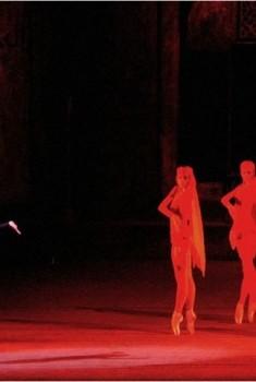Légende d'amour (Pathé Live) (2014)