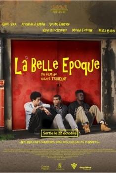La Belle époque (2012)