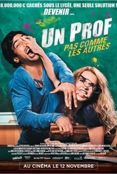 Un prof pas comme les autres (2014)