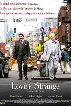 Love is Strange (2014)