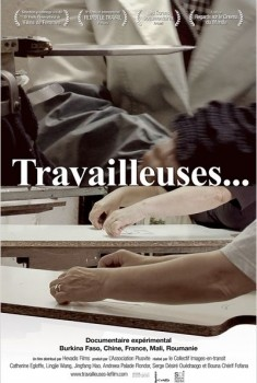 Travailleuses... (2014)