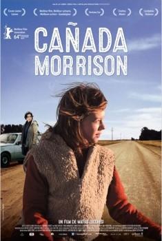 Cañada Morrison (2014)
