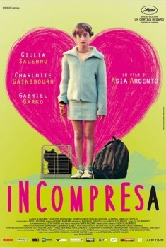 L'Incomprise (2014)