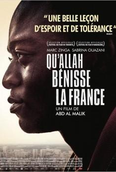 Qu'Allah bénisse la France (2014)