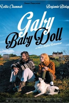 Gaby Baby Doll (2014)