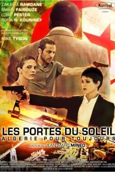 Les Portes du soleil - Algérie pour toujours (2014)