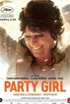 Party Girl (2013)