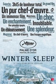 Winter Sleep (2013)