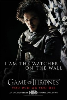 Game of thrones (Séries TV)