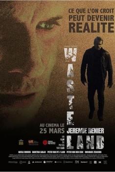 Waste Land (2014)