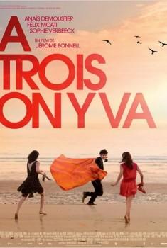 A trois on y va (2014)