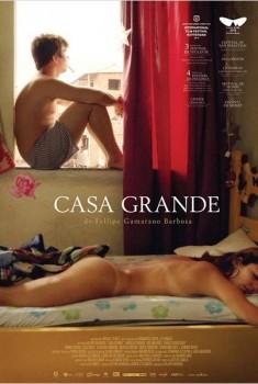 Casa Grande (2014)