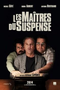 Les Maitres Du Suspense (2014)