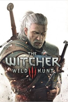 The Witcher® 3: Wild Hunt (2015)