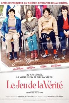 Le Jeu de la vérité (2013)