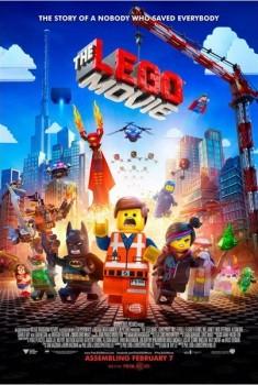 La Grande Aventure Lego (2014)