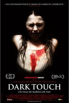 Dark Touch (2012)