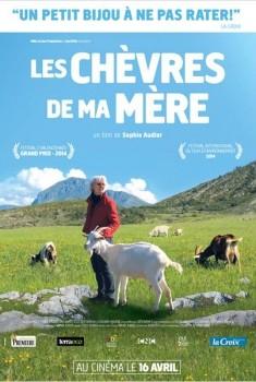 Les Chèvres de ma mère (2013)