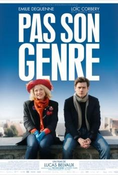 Pas son genre (2013)