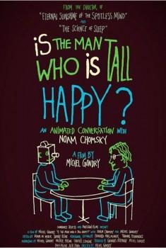Conversation animée avec Noam Chomsky (2013)
