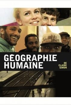 Géographie humaine (2013)