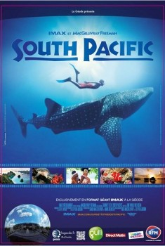 South Pacific (2013)