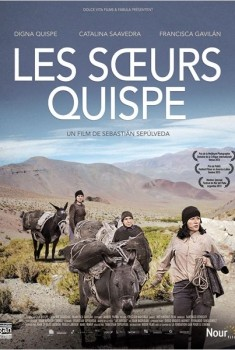Les Soeurs Quispe (2013)