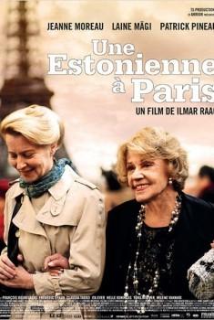 Une Estonienne à Paris (2012)