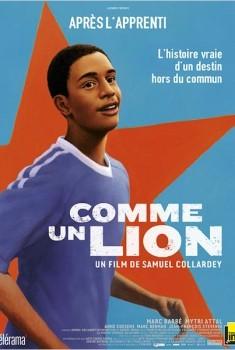 Comme un lion (2011)