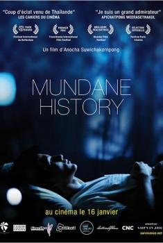 Mundane history (2009)