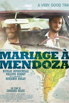 Mariage à Mendoza (2012)