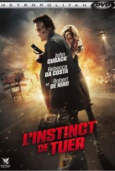 L'instinct de tuer (2014)