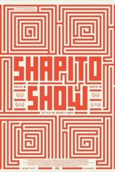 Shapito Show - Partie 2 (2012)