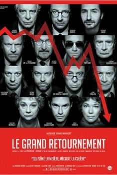 Le Grand Retournement (2012)