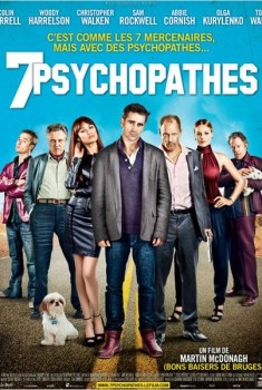 7 Psychopathes (2013)