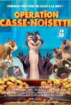 Opération Casse-noisette (2014)