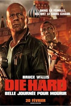 Die Hard : belle journée pour mourir (2013)