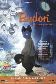 Budori, l'étrange voyage (2012)