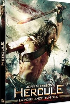 Hercule : La vengeance d'un Dieu (2014)