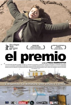 El premio (2011)