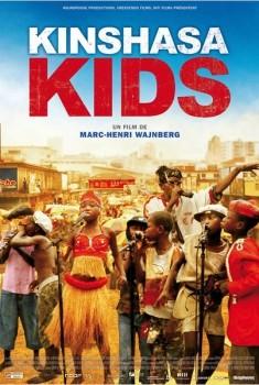 Kinshasa Kids (2012)