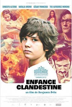 Enfance clandestine (2011)
