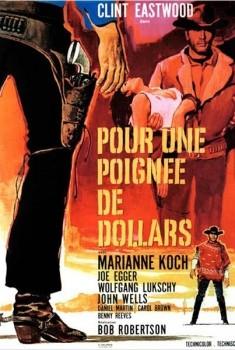 Pour une poignée de dollars (1964)