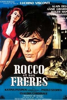 Rocco et ses frères (1960)