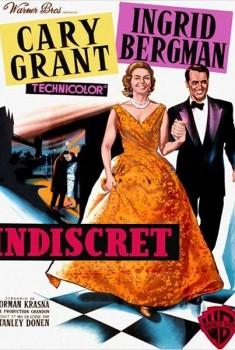 Indiscret (1958)