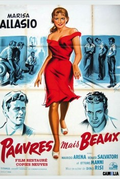 Pauvres mais beaux (1956)