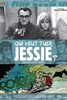 Qui veut tuer Jessie ? (1966)