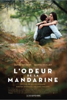 L'Odeur de la mandarine (2014)